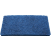 Qleaniq® Scourer, medium, blue