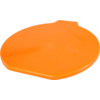 Qleaniq® Deckel, PP, orange