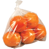 Bag, Side fold bag, LDPE, 16/5x35cm, 18my, transparent