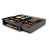 Safescan® Cash drawer, type: 4141T2, black