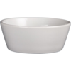 Olympia Bowl, conical, ∅12cm, white