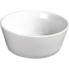 Olympia Bowl, conical, ∅15cm, white