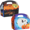 Kidsbox, Karton, Halloween, 150x214x115mm