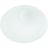Rubbermaid Deksel, rond, 223x223x23mm, wit