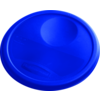 Rubbermaid Lid, round, 25x262x262mm, blue