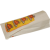 Meat and poultry bag, Paper, 13/6,5x26.5cm, Chicken,