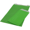 Gift bags, Paper, 120x200x45mm, green
