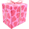 Gift-wrapping paper, 50cm, 200m, 631,