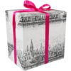 Gift-wrapping paper, 50cm, 360m, Gables, 790,