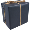 Gift-wrapping paper, 50cm, 250m, 890, blue