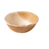 Biodore® Bowl, Palm frond, ∅6cm, natural