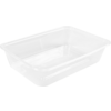 Container, PP, 172x120x50mm, transparent