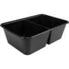 Container, PP, 172x120x50mm, black