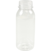 Bottle, pET bottle, PET, round, 250cc, transparent