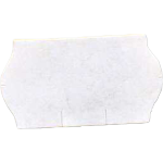 Meto Label, Price label, Paper, 22x12mm,