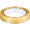 Packing tape, PVC, 15mm, 66m, transparent