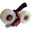 SendProof® Tapeafroller, incl. 2 rollen tape,