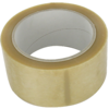 Packing tape, PVC, 48mm, 66m, transparent