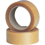 Packing tape, PP, 48mm, 66m, transparent