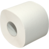 Qleaniq®, Toilet paper, 2-ply, 100m, Luxury, white