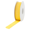 Ribbon, 22mm, 20m, yellow