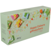 LOVLY® Cadeaubon, Happy Colours, assorti