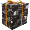 Gift-wrapping paper, 50,0cm, 200m, 1259,
