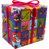 Gift-wrapping paper, 30cm, 250m, 60gr/m², 1685,