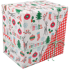 Gift-wrapping paper, 50cm, 200m, 2388,
